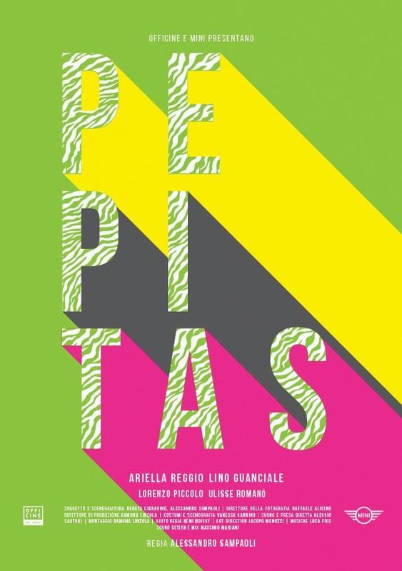 ferenze Short Film Festival - Pepitas
