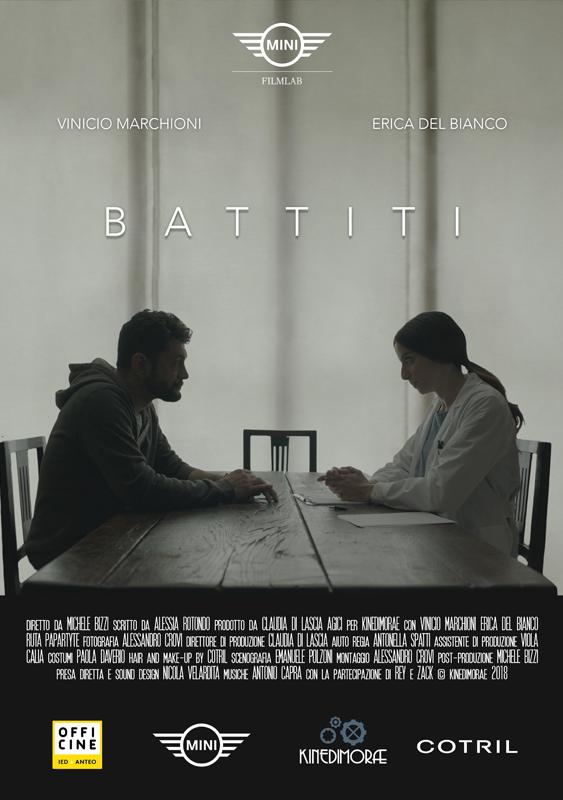 Inferenze Short Film Festival - Battiti
