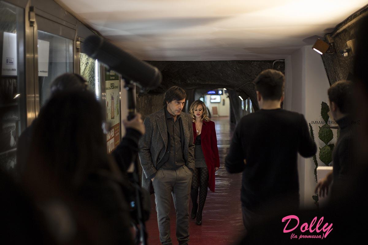 Inferenze Short Film Festival, Dolly - L'attesa