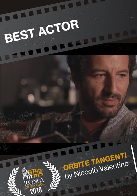 Inferenze Short Film Festival - Orbite tangenti