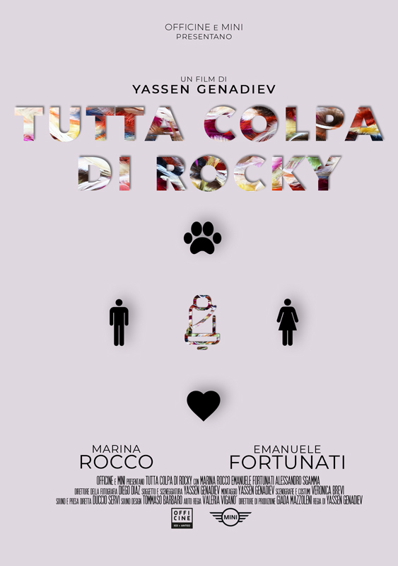 Inferenze Short Film Festival - Tutta colpa di Rocky